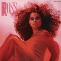 Cover Diana Ross - Ross [1983]